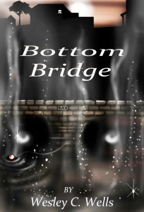 """Bottom Bridge"""