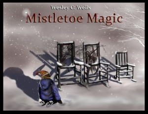 """Mistletoe Magic"""